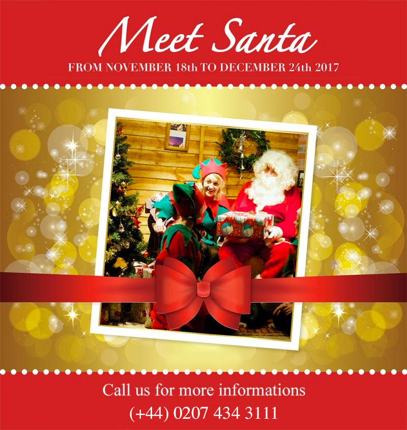 Meet santa rainforest santa loved being with us in 2017 and cant wait to come back this year dates and details are yet to be confirmed but to keep up to date with our news m4hsunfo